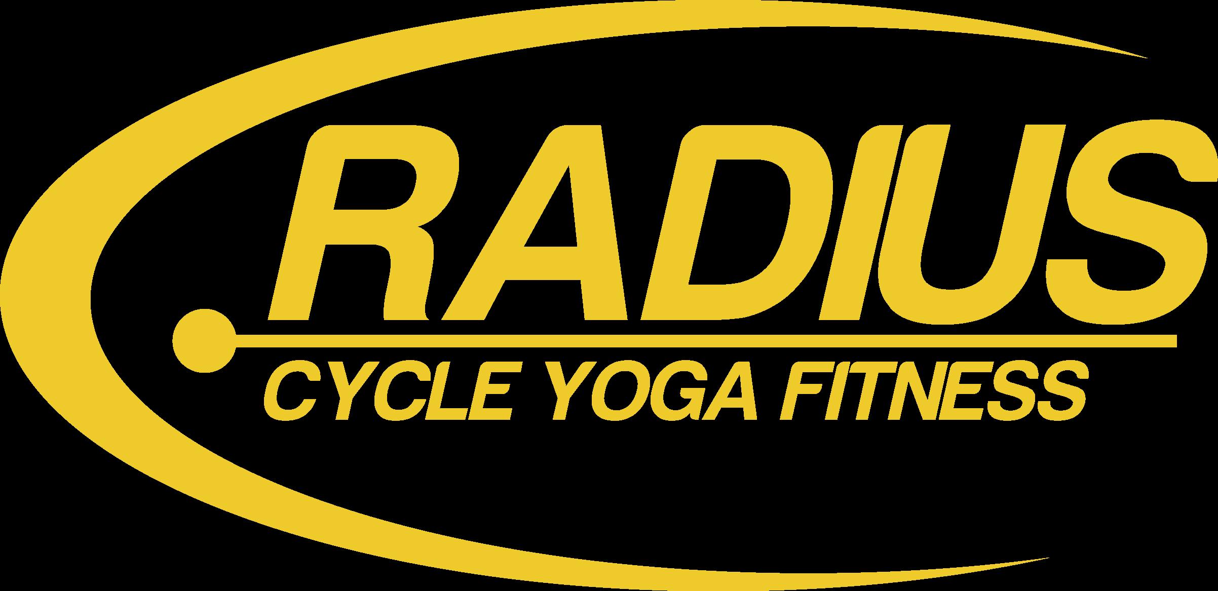 Home - Radius Fitness